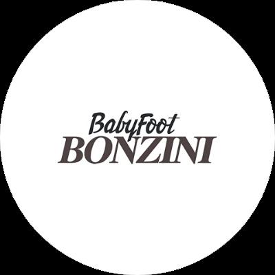 Logo Bonzini
