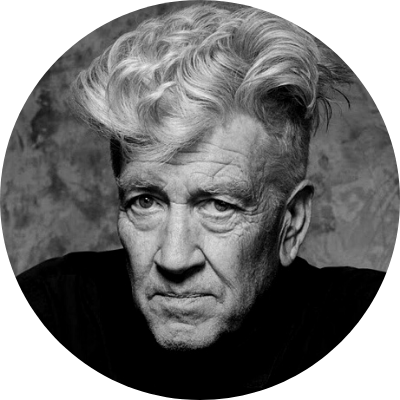 Designer David Lynch