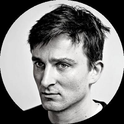Designer Éric Chevallier
