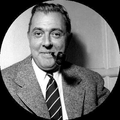 Designer Jacques Tati